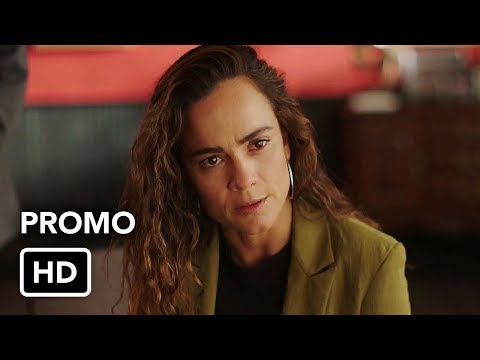 "Queen of the South 4x10 Promo ""Lo Que Más Temes"" (HD)"