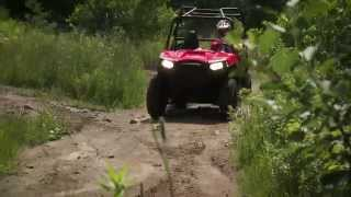 1. TEST RIDE: 2014 Polaris RZR 800