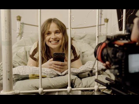 Gabrielle Aplin - Like You Say You Do (Official Behind The Scenes)