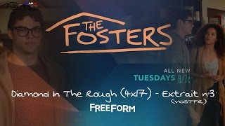 Nonton The Fosters   4x17   Diamond In The Rough   Extrait 3  Vostfr  Film Subtitle Indonesia Streaming Movie Download