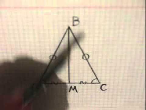 Построение треугольника форекс