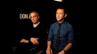 Joseph-Gordon Levitt & Tony Danza