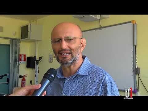 IGNOTI RUBANO COMPUTER ALL'ISTITUTO PASCAL DI FOGGIA