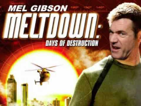 Mel Gibson's Meltdown [NSFW Language]