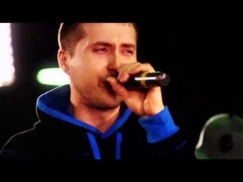 Красное Дерево - Ксива (Live) (2012)