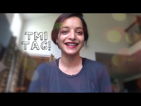 Video TMI Tag! (Get to know me!) download in MP3, 3GP, MP4, WEBM, AVI, FLV January 2017