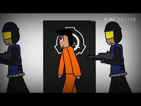 Containment Breach - SCP Animation