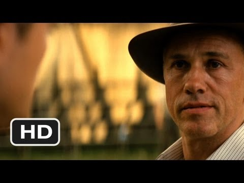 Water for Elephants #8 Movie CLIP - August Warns Jacob (2011) HD