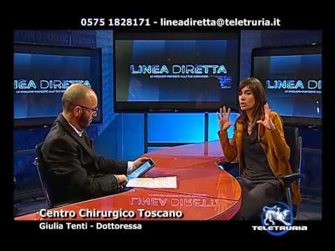 Linea Diretta dott. ssa Giulia Tenti