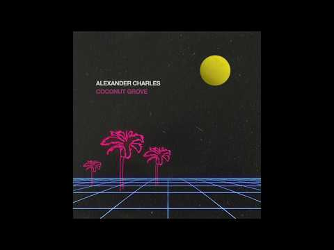 Alexander Charles - NEON feat. CJ Smith