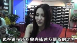 羽翹擇偶揾有車階級 2011.05.14