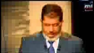 عرافه تتوقع مرسي رئيس و تتوقع انقلاب عليه