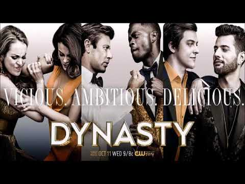 Foreign Air - Better For It (Audio) [DYNASTY - 1X14 - SOUNDTRACK]