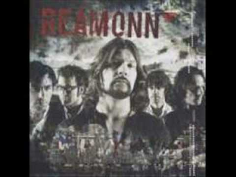 Tekst piosenki Reamonn - Broken po polsku