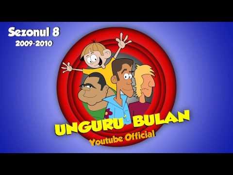 Unguru' Bulan S08E01 Incepe scoala de criza (видео)