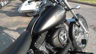 3. 061758 - 2009 Harley Davidson Night Train - Used Motorcycle For Sale