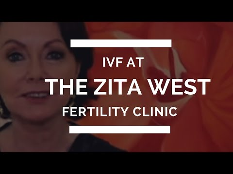 Pre-IVF: What Happens At The Zita West Clinic | Zita West Fertility Clinic