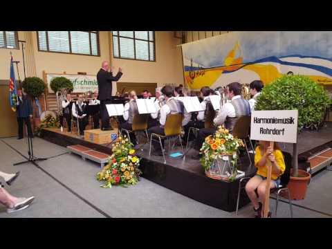 Magnetberg Musiktag Tägerig 2017 (видео)