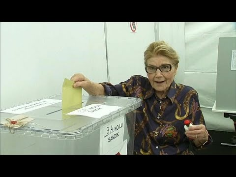 Wahlen in der Türkei: Die Auslandstürken wählen schon