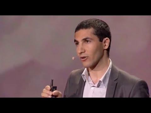 Abdennour Abbas – De la médecine réactive vers la médecine préventive