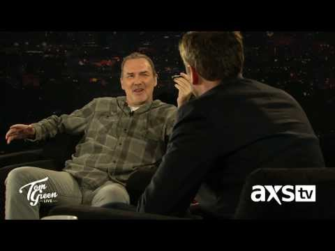 Comedian Norm Macdonald Talks About A