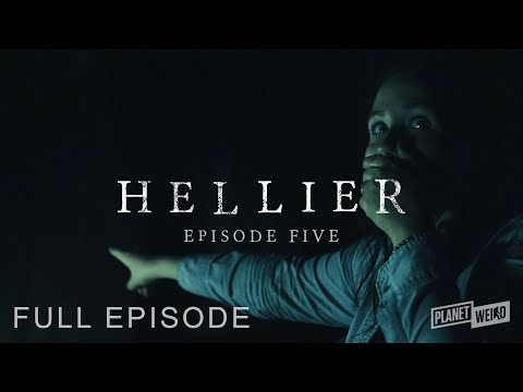 Hellier Season 1: Episode 5 | The Heart of It