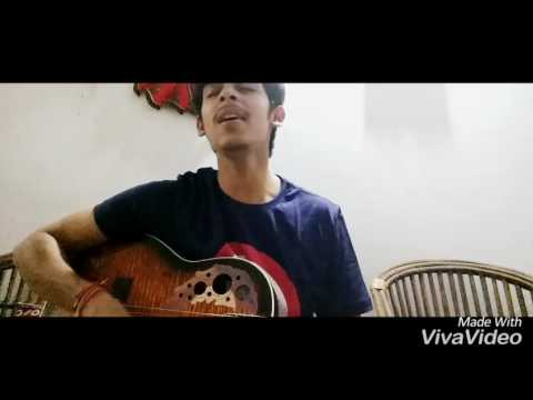 Bollywood Songs Fusion / Mashup | Acoustic Guitar By Akshat Shrivastava |