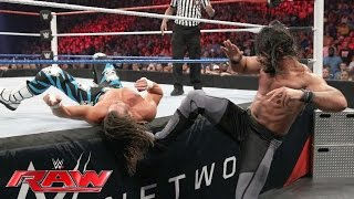 Nonton Dolph Ziggler Vs  Seth Rollins  Raw  July 4  2016 Film Subtitle Indonesia Streaming Movie Download