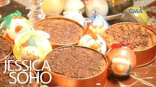 Video Kapuso Mo, Jessica Soho: Tayo nang yumaman sa Cakes in Can! MP3, 3GP, MP4, WEBM, AVI, FLV April 2019