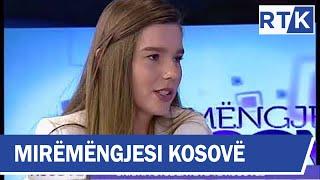 Mysafiri Mëngjesit - Krenare Çerkini 18.07.2018