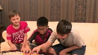 Video Ada Puding Didalam Cangkang Telur, Kok Bisa Ya   Leptop Si Unyil (16/01/19) Part 1 MP3, 3GP, MP4, WEBM, AVI, FLV Januari 2019
