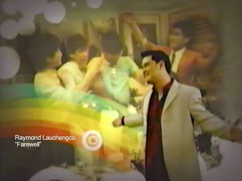 Raymond Lauchengco - Farewell (Official Music Video)