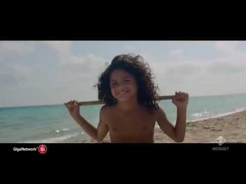 Spot Vodafone 2019 con Fedez