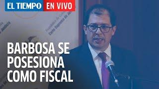 En Vivo: Posesión del nuevo Fiscal General
