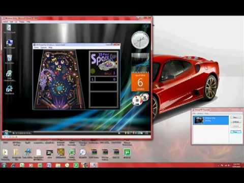Running Windows XP in Windows 7 Home Premium