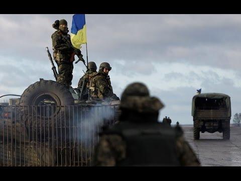 Бойовики з мінометів 120 мм обстріляли військових в Авдіївці та Красногорівці. #АТО #UBR 02.08.2016