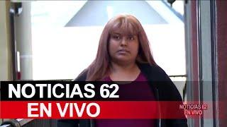 Mujer mexicana en problemas legales por error del D.M.V – Noticias 62 - Thumbnail
