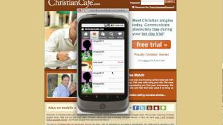 Christian Dating Cafe YouTube video
