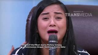 Video PAGI PAGI PASTI HAPPY - Juwita Takut Dan Sedih !(26/2/18) Part 3 MP3, 3GP, MP4, WEBM, AVI, FLV Mei 2018