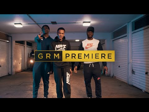 Frass ft. Abra Cadabra & Kush – Real Life [Music Video] | GRM Daily