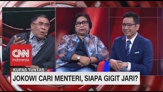 Video Jokowi Cari Menteri, Siapa Gigit Jari? #KupasTuntas MP3, 3GP, MP4, WEBM, AVI, FLV Agustus 2019
