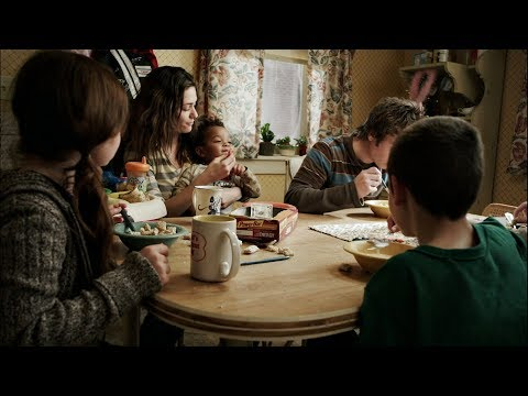 Breakfast with the Gallaghers | Season 1 | Shameless
