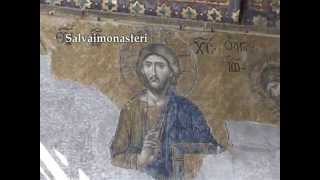 CHRISTIANS IN TURKEY<br>Where Christendom grew and decayed<br>by Elisabetta Valgiusti for EWTN<br>1 hour documentary, <i>3' clip</i>