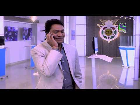 CID In Search Of Heru Driver - Varun Dhawan
