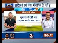 India vs England: Hardik Pandyas five-for helped India dictate terms at Trent Bridge, says Virende - Video