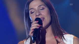 Carla Quartas - Mommy - Blind Audition - The Voice of Switzerland 2014