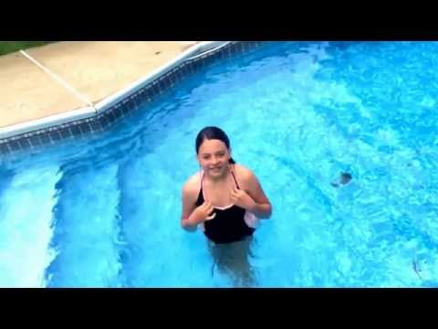 Things to do in your pool for fun - Isabel's Fantasy World