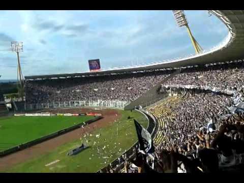 Video - Talleres que hinchada - La Fiel - Talleres - Argentina