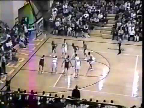 Kokomo Boys Basketball Vs Noblesville 1998