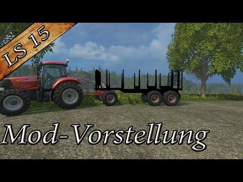 Kroeger Rungenwagen v2.0